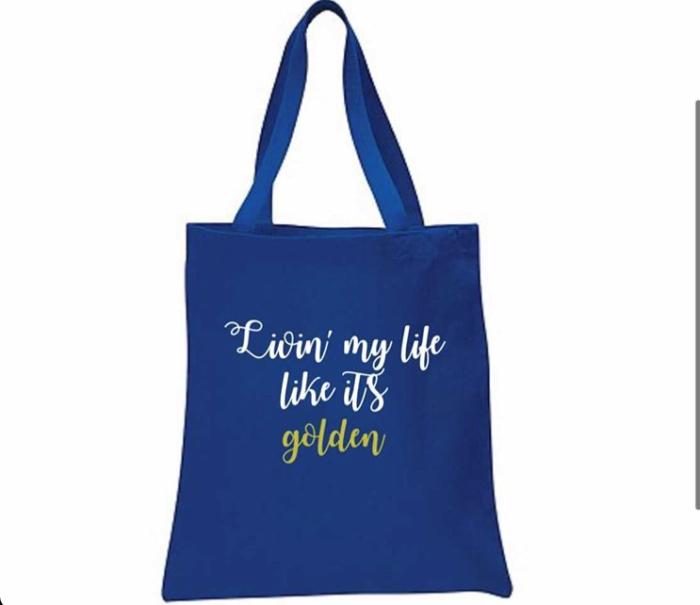 Livin My Life Like Its Golden